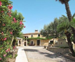 Apartamento   Majorque - Felanitx para 10 personas con piscina privada p1