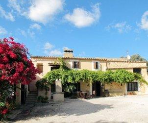 Apartamento   Majorque - Felanitx para 10 personas con piscina privada p2