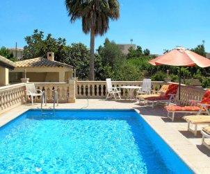 Villa   Muro para 6 personas con piscina privada p1