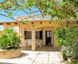 Villa   Muro para 6 personas con piscina privada p2