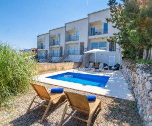 Villa   María de la Salut para 6 personas con piscina privada p2