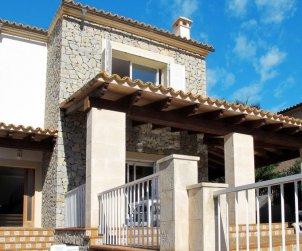 Villa   Capdepera para 8 personas con piscina privada p1