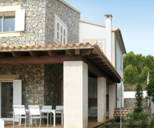 Villa   Capdepera para 8 personas con piscina privada p2