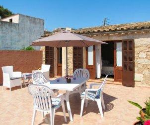 Villa   Capdepera para 4 personas con lavavajillas p0
