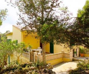 Villa   Llombards/C.Llombards/C.S'Almonia para 6 personas con lavavajillas p1