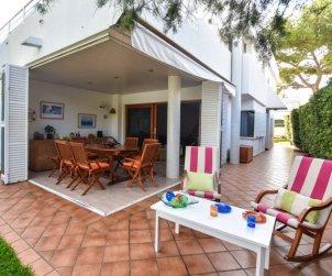 Villa   Alcúdia para 8 personas con panorámicas vista mar p2