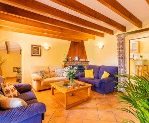 Villa   Alcúdia para 6 personas con piscina privada p2