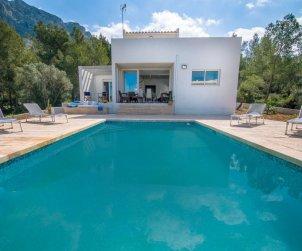 Villa   Colònia Sant Pere para 8 personas con piscina privada p0