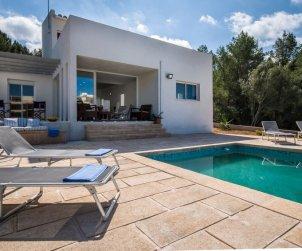 Villa   Colònia Sant Pere para 8 personas con piscina privada p1