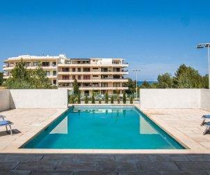 Villa   Colònia Sant Pere para 8 personas con piscina privada p2