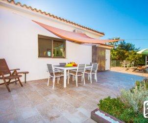 Villa   Calpe para 4 personnes con piscina privada, aere acondicionado y sala de juegos p2