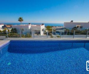 Villa moderna  Moraira  para 8 personas con piscina privada, vista mar y aire acondicionado  p2