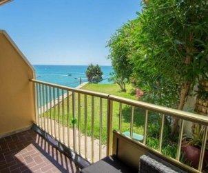 Apartamento  en Peniscola  para 4 personas con vista al mar, estacionamiento y aire acondicionado  p0