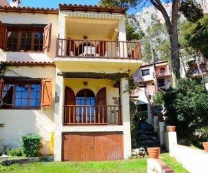 Villa   L'Estartit para 6 personas con piscina comunitaria p1