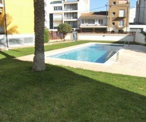 Apartamento   L'Estartit para 6 personas con piscina comunitaria p2