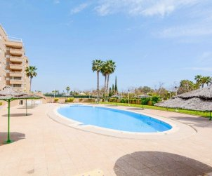 Apartamento   Oropesa del Mar para 4 personas con piscina comunitaria p1