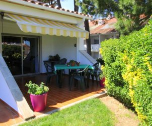 Apartamento  en L'Escala  para 4 personas con piscina comunitaria, aire acondicionado y cerca del mar  p2