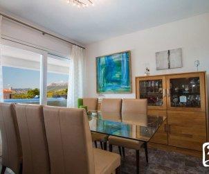 Villa   Benissa para 8 personas con piscina privada, vista mar y aere acondicionado p2