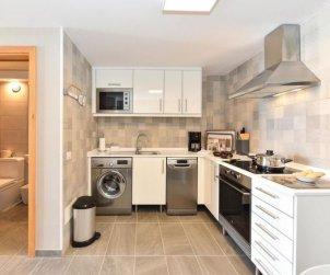 Apartamento   San Agustín para 4 personas con lavavajillas p1