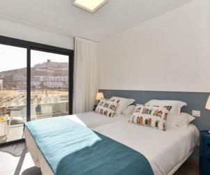 Apartamento   San Agustín para 4 personas con lavavajillas p2