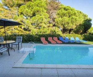 Villa   Sant Vicenç de Montalt para 10 personas con piscina privada p2
