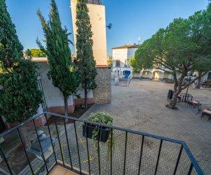 Villa   Blanes para 8 personas con vista mar p1
