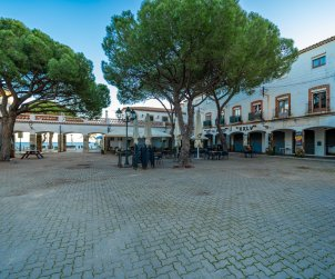 Villa   Blanes para 8 personas con vista mar p2