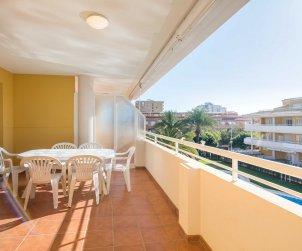 Apartamento  en Oropesa del Mar  para 8 personas con piscina comunitaria y cerca del mar  p2