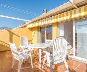 Apartamento  en Oropesa del Mar  para 8 personas con piscina comunitaria y cerca del mar  p1