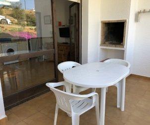 Apartamento  en Rosas  para 4 personas con piscina compartida  p1