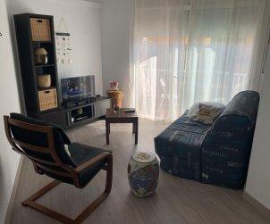 Apartamento  en Rosas  para 4 personas cerca del centro y del mar  p1