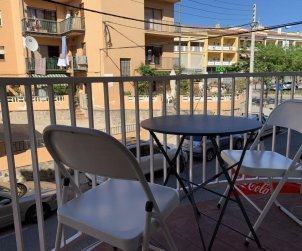 Apartamento  en Rosas  para 4 personas cerca del centro y del mar  p0