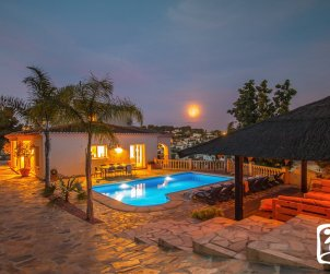 Villa   Benissa para 11 personnes con piscine privée p0
