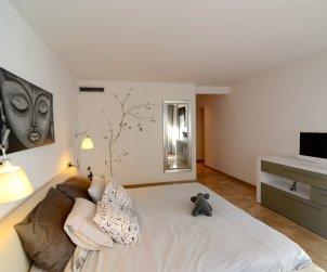Apartamento   L'Escala para 8 personas con lavavajillas y cerca del mar p0