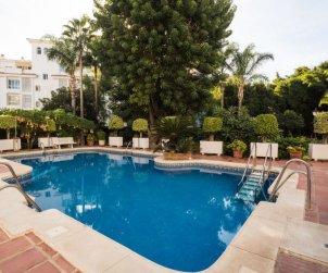 Apartamento   Torremolinos para 7 personas con piscina comunitaria p1