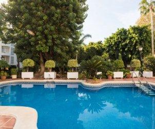 Apartamento   Torremolinos para 7 personas con piscina comunitaria p2