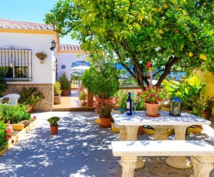 Villa   Nerja para 6 personas con piscina privada p1