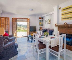 Apartamento   Nerja para 5 personas con vista mar p1