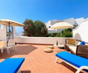 Apartamento   Nerja para 4 personas con piscina comunitaria p1