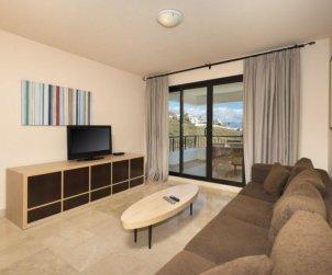 Apartamento   Torrox Costa para 4 personas con piscina comunitaria p2