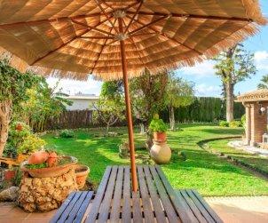 Villa   Rincón de la Victoria para 12 personas con piscina privada p2