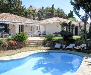 Villa   Benalmadena para 6 personas con piscina privada p0