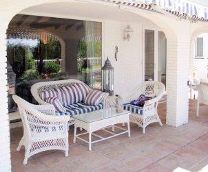 Villa   Benalmadena para 6 personas con piscina privada p1