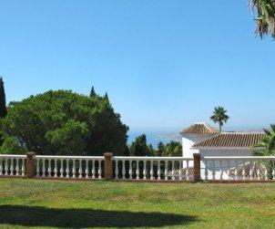 Villa   Benalmadena para 6 personas con piscina privada p2