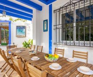 Villa   Marbella para 8 personas con piscina privada p2