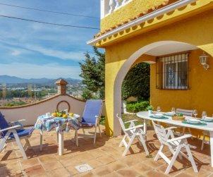 Villa   Marbella para 8 personas con piscina privada p1