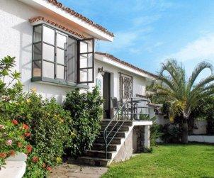 Villa   La Matanza de Acentejo para 4 personas con piscina comunitaria p1