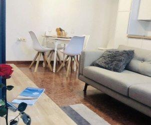 Apartamento   Las Palmas para 4 personas con lavavajillas p1