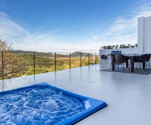 Villa   Búger para 8 personas con piscina privada p2