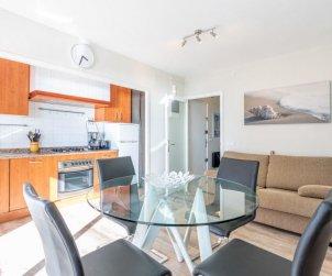 Apartamento   Rosas para 4 personas con vista mar p2